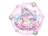 Silk Tree (Flower Saint Who Talks About Dreams)