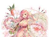 Sakura (Swimsuit)