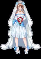 Nazuna (June Bride 2019)