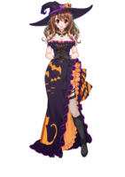 Nazuna Halloween 2019