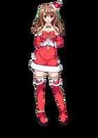 Nazuna Christmas