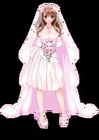 Nazuna Bride 2021