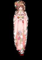 Nazuna (Yukata 4)