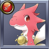 Shinka ryuu 05 year red icon.png