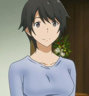 Nana Kuramoto