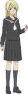 Anzu body