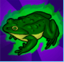 Frog Hunter-ability