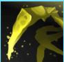 Grab prey-ability