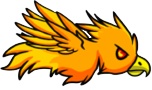 If you make every text saying pumpkin (animal) or pumpkin (food) but the title, this PHOENIX WILL SET YOU ON FIRE! >:(