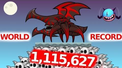 INSANE 1,115,627 WORLD RECORD in FlyOrDie.io NEW ANIMAL ! LeeZY FlyOrDie