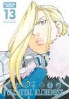 Fullmetal Alchemist Fullmetal Edition Vol 13.jpg