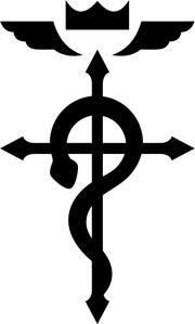 370px-Flamel's cross.png