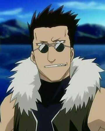 Greed 2003 Anime Fullmetal Alchemist Wiki Fandom