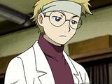 Briggs Doctor