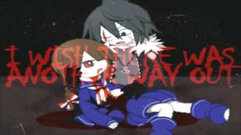 Another Way Out! WADANOHARA AMV
