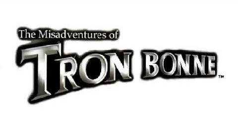 Title (Main Theme) - The Misadventures of Tron Bonne Music Extended