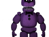 Purple Freddy (Ron Smith)