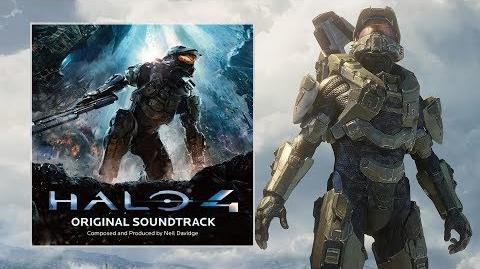 Halo 4 - ARRIVAL by Neil Davidge