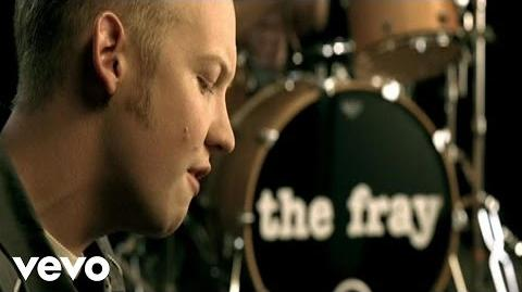 The Fray - Over My Head (Cable Car) Acoustic (Video)