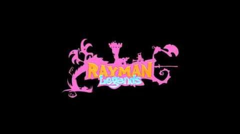 Rayman Legends Soundtrack - The Amazing Maze ~Stealth~