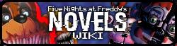 FNaF: The Novel Wiki