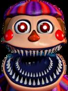 Nightmare BB