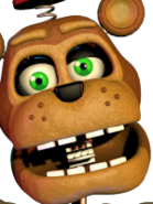 Ned Bear