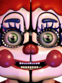 Circus Baby