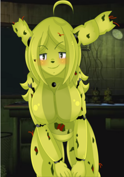 Apk anime five 2 in download nights Five Nights
