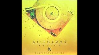 Ki Theory - 'Suspicious Minds' feat
