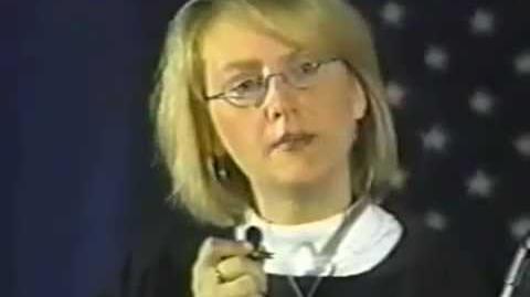 Mind Control, Satanic Ritual Murder (5 of 5)