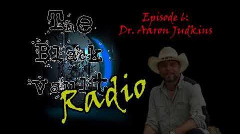 The Black Vault Radio w John Greenewald, Jr. - Episode 6 - Aaron Judkins