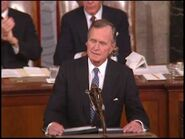 Before a Joint Session of Congress - 11 September 1990 -Historical Speeches TV-