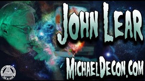 EOD Episode 118 Interview with John Lear