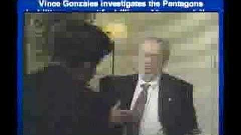 9 10 2001 Rumsfeld says $2.3 TRILLION Missing from Pentagon