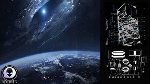 Time Traveler Has Warning For Earth 10 6 17