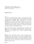 CNASR JAN 22 2021 Memorandum