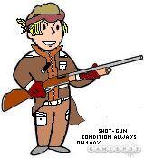 Shotgun master perk 2