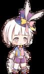 Sprite-Double Scoop-Double Rabbit Trick-Strawberry