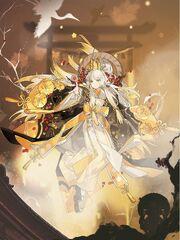Ascended-Osechi