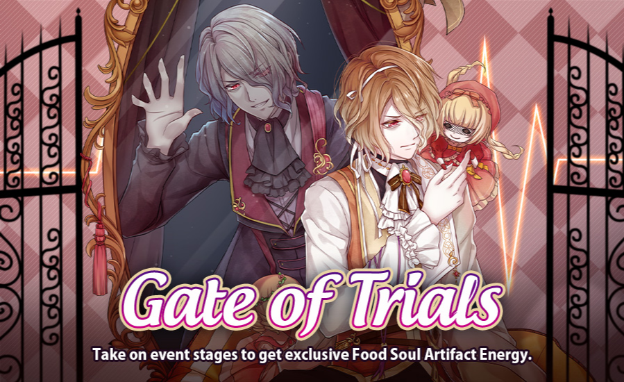 Gate of Trials (Souffle)