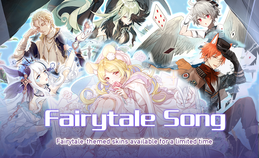 Banner-Fairytale Song.png