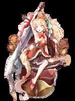 Ascended-Gingerbread