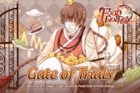 Gate of Trials (Peking Duck)