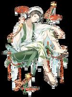 Ascended-Nagashi Somen