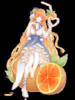 Basic-Orange Juice