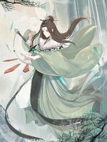 Ascended-Huangshan Maofeng Tea