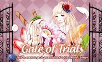Gate of Trials (Parfait)