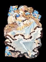 Ascended-Madeleine