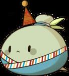 Sprite-Green Dumpling-Anniversary